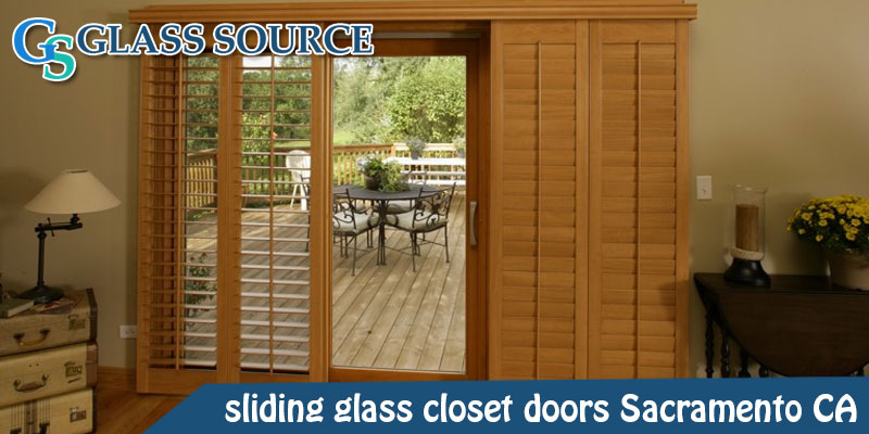 Top benefits of custom sliding glass closet doors