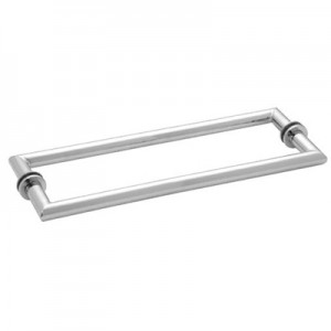 MT Series Back-to-Back Towel Bars