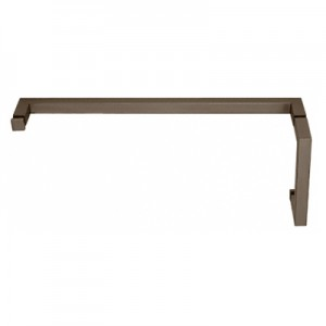 SQ Series Pull Handle-Towel Bar Combinations
